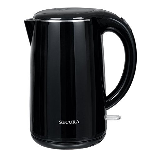 Secura 1 8 Quart Stainless Steel Cordless Electric Water