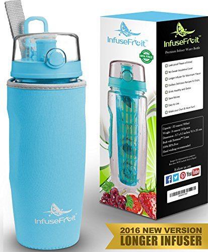 wishstone mr and mrs shark tea infuser set of 2 blue and. Black Bedroom Furniture Sets. Home Design Ideas