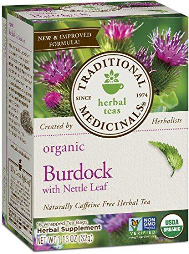 Traditional medicinals rooibos tea x50